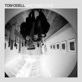 Tom Odell - Another Love (studio acapella)