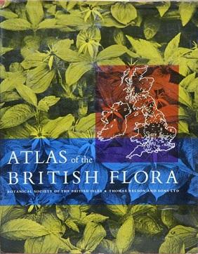 Atlas Florae Europaeae
