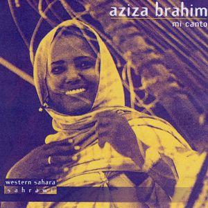 <i>Mi Canto</i> 2009 studio album by Aziza Brahim