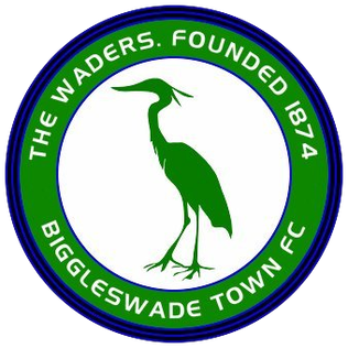Biggleswade Town F.C. Association football club in England