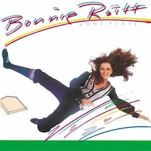 <i>Home Plate</i> (album) 1975 studio album by Bonnie Raitt