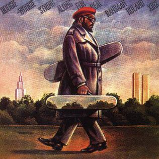 <i>Boogie-Woogie String Along for Real</i> 1977 studio album by Rahsaan Roland Kirk