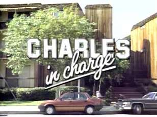 <i>Charles in Charge</i> US sitcom TV series