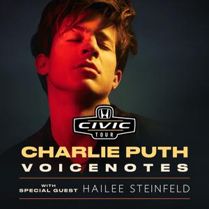 Voicenotes Tour