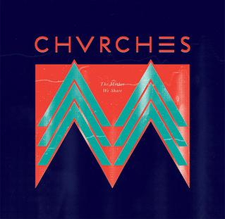 The Mother We Share song by Chvrches