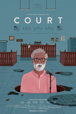 Court (2015) Watch Online Free Marathi Movie