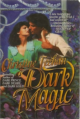 Dark Magic (novel)