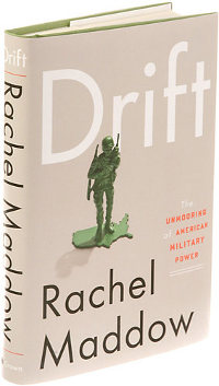 Drift (Rachel Maddow book) cover.jpg
