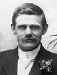 Edmund Anscombe New Zealand architect (1874–1948)