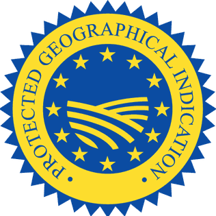 Geographical indications and traditional specialities in the European Union Protected names and designations of agricultural products and foodstuffs