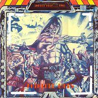 <i>Fighting Back</i> (Cloven Hoof album) 1986 live album by Cloven Hoof