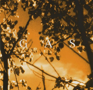 <i>Königsforst</i> 1999 studio album by Gas