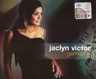 <i>Gemilang</i> album by Jaclyn Victor
