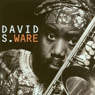 <i>Go See the World</i> 1998 studio album by David S. Ware