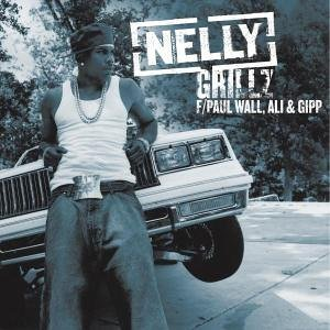 Nelly featuring Paul Wall and Ali & Gipp — Grillz (studio acapella)