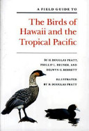H. Douglas (Harold Douglas) Pratt - A Field Guide to the Birds of Hawaii and the Tropical Pacific.jpeg
