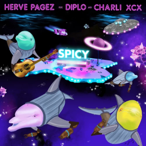 song by Herve Pagez and Diplo featuring Charli XCX