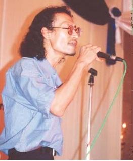 Htoo Ein Thin Musical artist