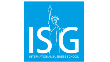 ISG Business School - Wikipedia
