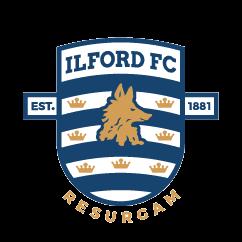 Ilford F.C. Association football club in England