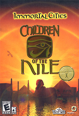 immortal cities children of the nile wikipedia