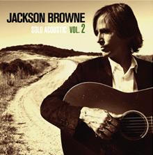 Solo Acoustic, Vol. 2 - Wikipedia