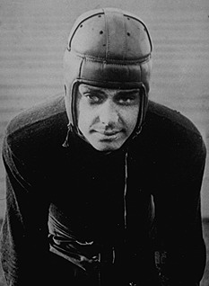 Jim Crowley American football player and coach 1902-1986