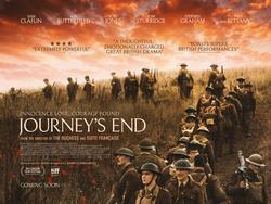 Journey's End (2017 film) - Wikipedia