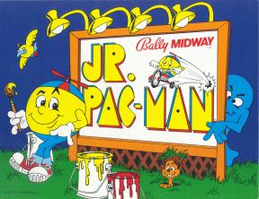 Jr Pac Man Wikipedia