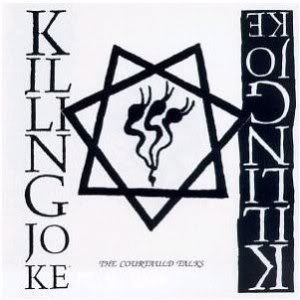<i>The Courtauld Talks</i> 1989 live album by Killing Joke