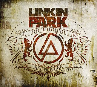 Image Result For Linkin Park Road To Revolution
