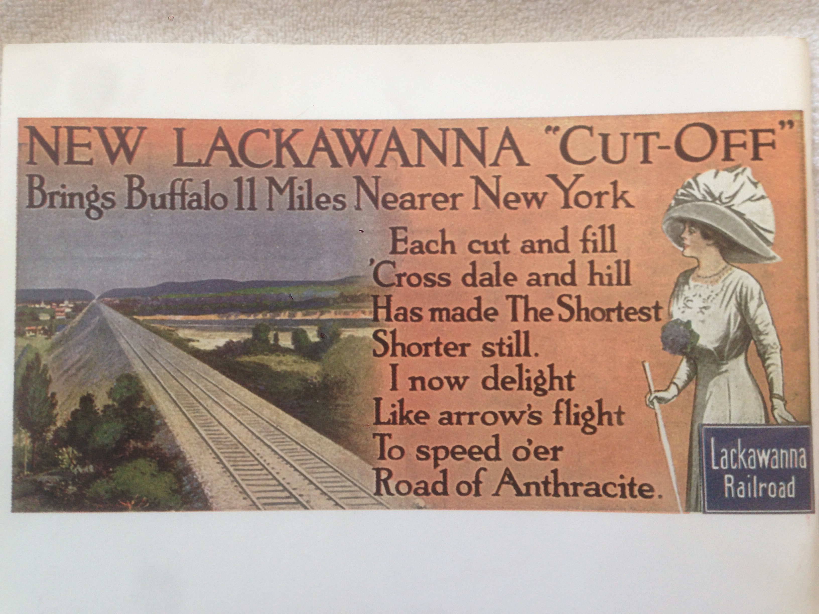 the lackawanna cutoff Definitions of lackawanna cut off, synonyms, antonyms, derivatives of lackawanna cut off, analogical dictionary of lackawanna cut off (english).