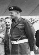 Lewis Lyne British Army general
