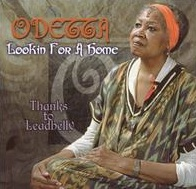 <i>Looking for a Home</i> (album) album by Odetta