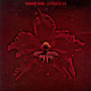 <i>The Burning Red</i> 1999 studio album by Machine Head
