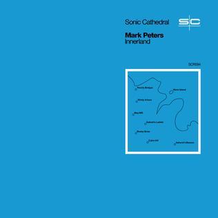 <i>Innerland</i> 2017 studio album by Mark Peters
