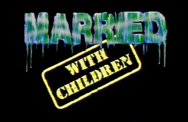 Picture of a TV show: Married... With Children