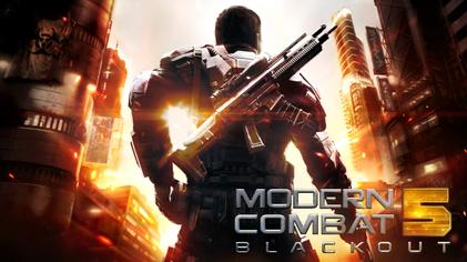 Modern Combat 5 Blackout Wikipedia
