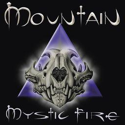 <i>Mystic Fire</i> 2002 studio album by Mountain