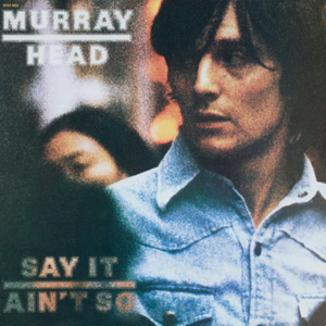Murray Head - Say It Ain't So.png