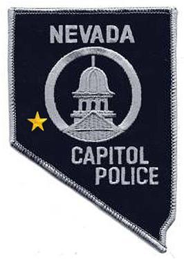 Nevada Capitol Police - Wikipedia