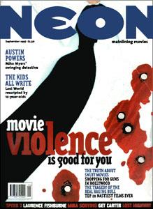 <i>Neon</i> (magazine)