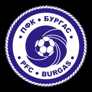PFC Burgas Football club