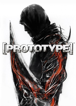 Prototype (video game)