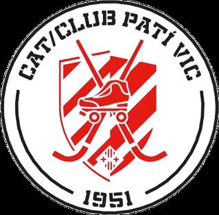 Rink-hockey club from Vic (Catalonia)