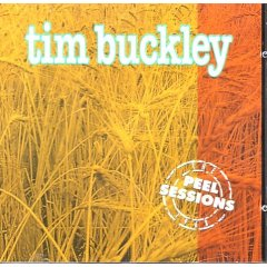 <i>Peel Sessions</i> (Tim Buckley album) extended play by Tim Buckley