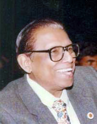 Peketi Sivaram South Indian actor and director