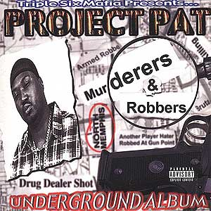 project pat wiki