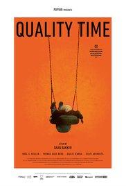 <i>Quality Time</i> (2017 film) 2017 film