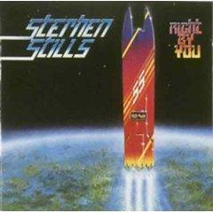 <i>Right by You</i> 1984 studio album by Stephen Stills